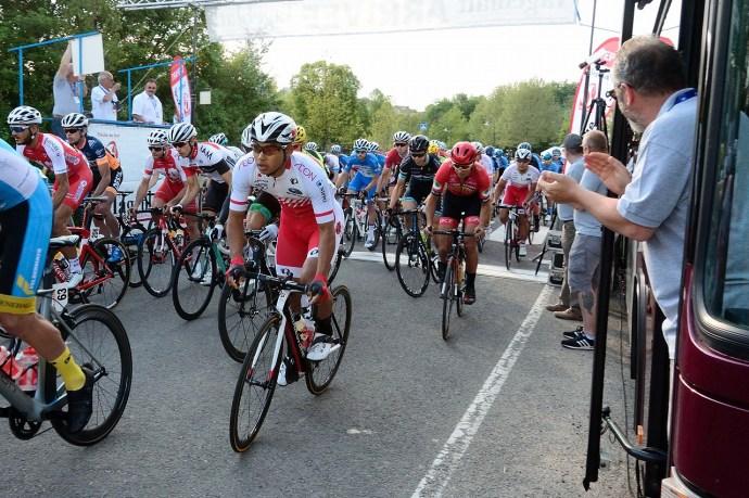 Fleche Du Sud Stage1