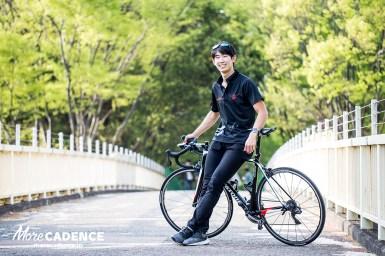 【前編】「現実はオリンピックに出場できるか、できないかのレベル」沢田桂太郎選手インタビュー