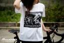 河端選手Tシャツ