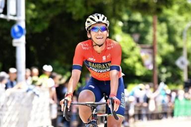 新城「日本のレース、声援を聞きながら走れる幸せ」/ツアー・オブ・ジャパン第1ステージ Team ユキヤ通信 2018 NO.30