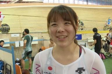 日本新の小林優香、10秒7も狙えた/モスクワグランプリ2018・女子スプリント予選