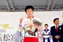 高松宮記念杯競輪 優勝 三谷竜生選手