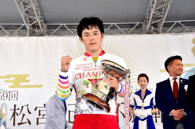 三谷竜生が早くも獲得賞金1億超!年間獲得賞金ベスト30(2018年6月17日時点)
