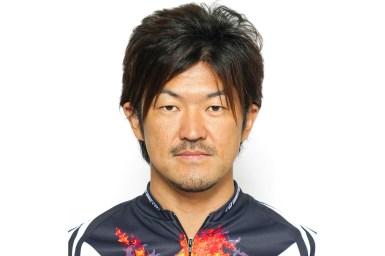 中川誠一郎が宇都宮バンクレコードを22年ぶりに更新