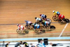 2018 Japan Track Cup 2 - WE Omnium