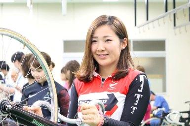「言い訳はなし、これが今の実力」鈴木奈央2着/ガールズケイリンフェスティバル2018・最終日1R