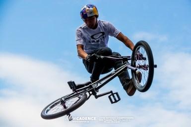 【写真51枚】フォトレポート/第2回全日本BMXフリースタイル・パーク選手権大会