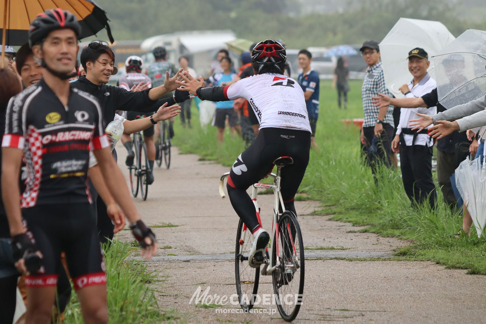 sfiDARE CRIT JAPAN