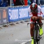 男子U23個人タイムトライアルに松田祥位と山本大喜が出場/ロード世界選手権2018