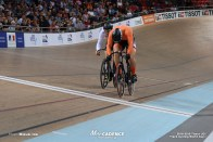 2018-2019 TRACK CYCLING WORLD CUP I Men's Sprint Final
