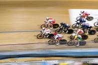 2018-2019 Tissot UCI Track Cycling World Cup II Women's Omnium I Scratch Race