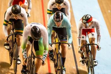 「写真を通して自転車競技を広めていきたい」長迫吉拓が写真の公式サイトを開設
