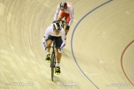 Men's Sprint/2018-2019 Track Cycling World Cup III Berlin