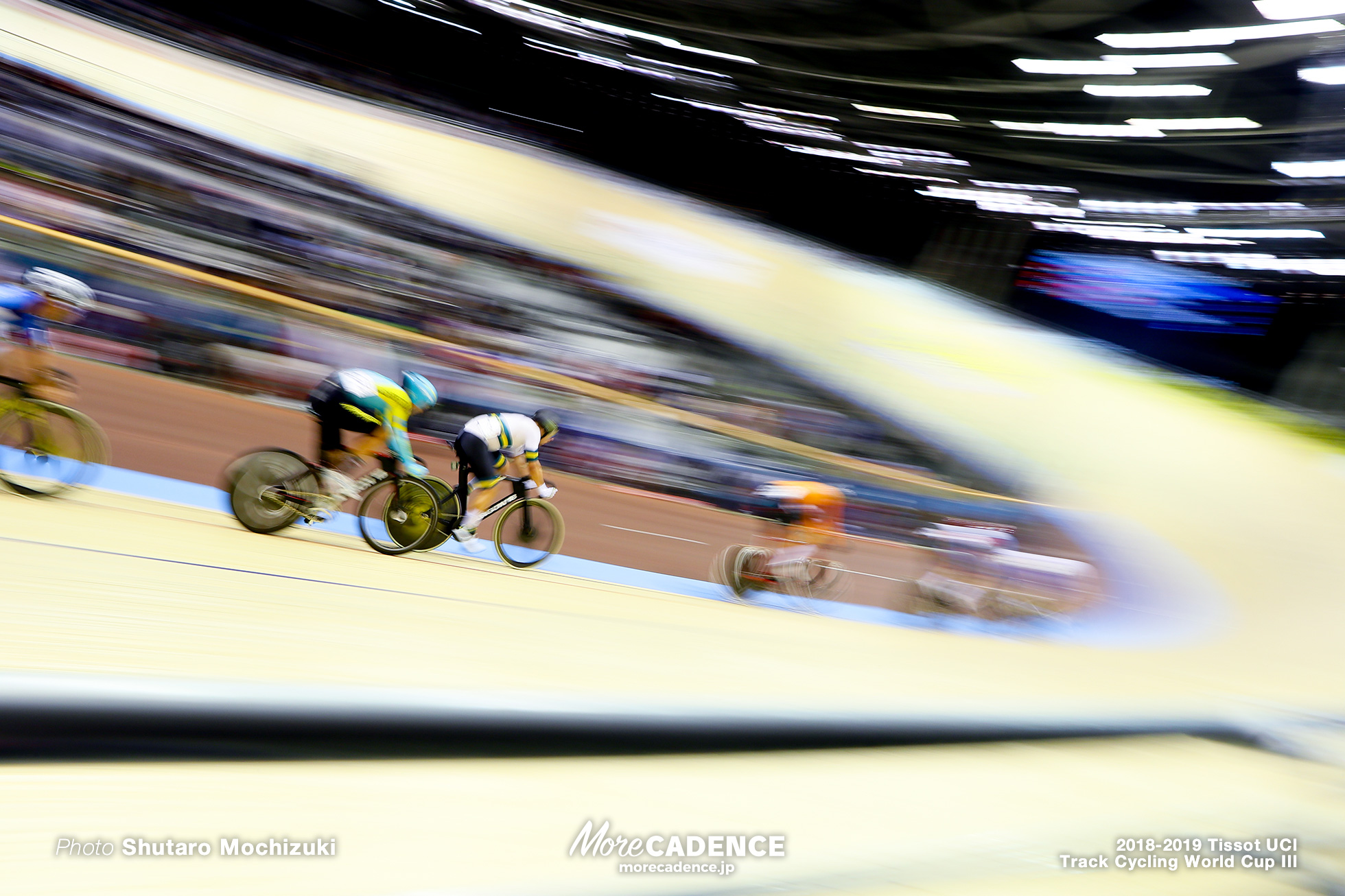 Men's Omnium/2018-2019 Track Cycling World Cup III Berlin