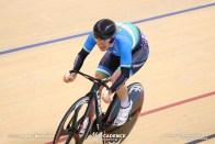Men's Elite Omnium - Tempo Race / Asian Championships Track 2019 Jakarta