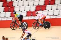 Men's Elite Omnium - Elimination / Asian Championships Track 2019 Jakarta