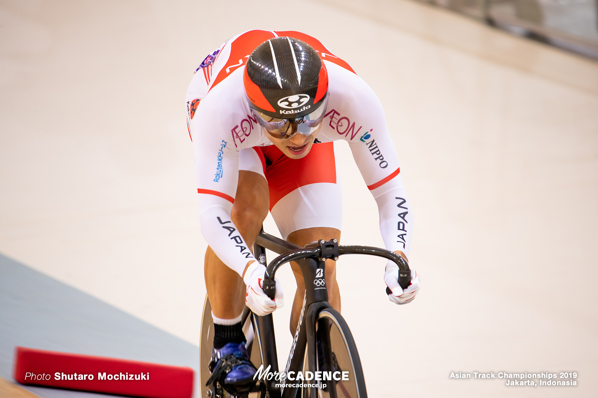Men's Elite Sprint / Asian Championships Track 2019 Jakarta