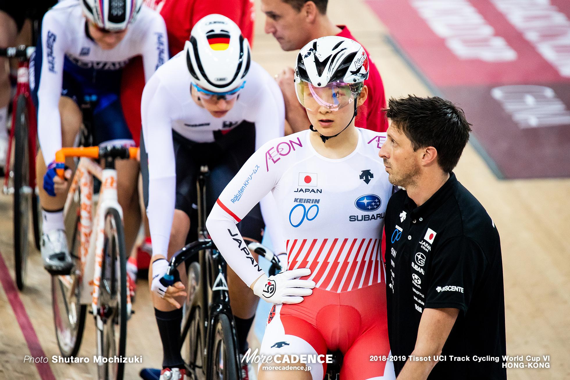Women's Scratch Race / Track Cycling World Cup VI / Hong-KongOmnium / Track Cycling World Cup VI / Hong-Kong