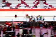 Women's Elite Scratch Race / Asian Championships Track 2019 Jakarta