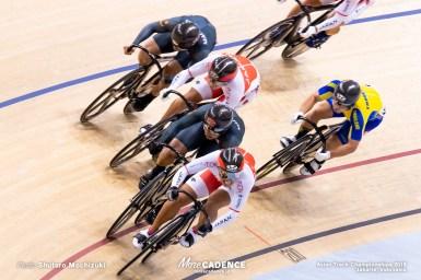 オリンピック直前、アジア選手権トラック2020の出場選手が発表
