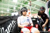 Women's Omnium Scratch Race / 2019 Track Cycling World Championships Pruszków, Poland