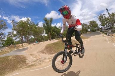 オフシーズンを実りあるものに/BMXレース強化合宿レポート(イギリス、オーストラリア)
