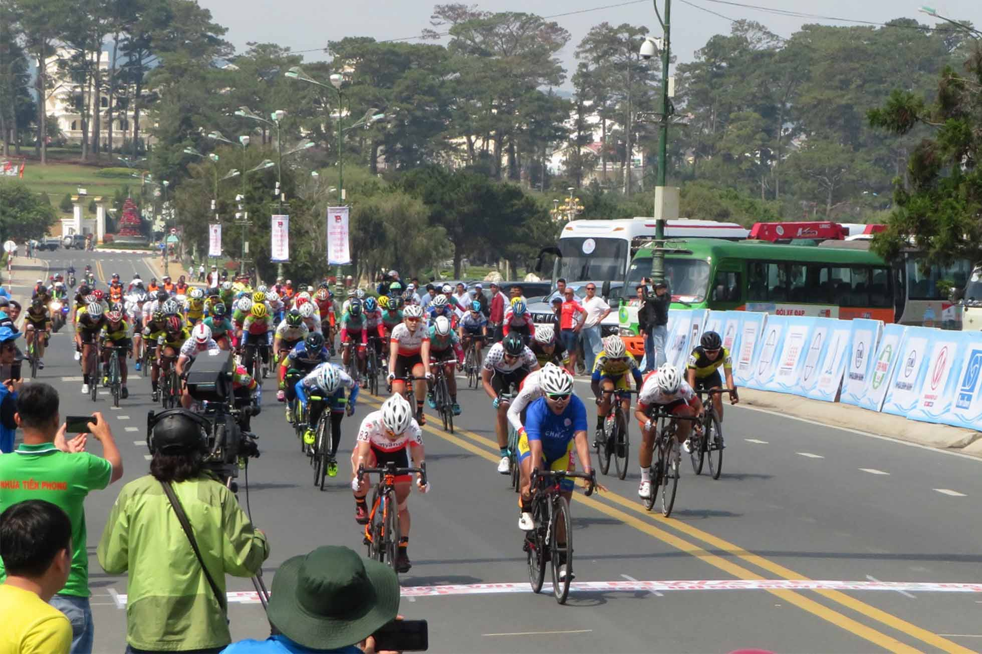 BIWASE CUP Stage4