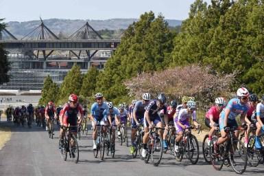 春の訪れを告げる伝統のレース A-Eカテゴリーを制したのは岡篤志/2019チャレンジロード 大会レポート