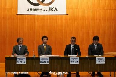 「世界へ通用する選手を育成」日本競輪学校が『日本競輪選手養成所(JIK)』へ 名称変更、教育制度を改正