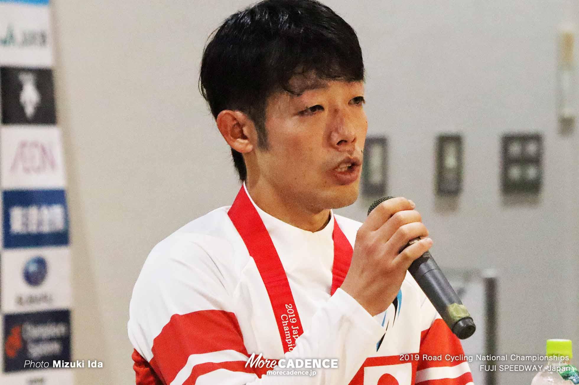 2019全日本選手権ロードレース