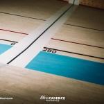 日本で2つ目の板張り250mバンク『JKA250』落成式、日本代表が語る新バンクの感触
