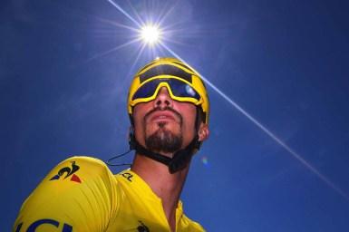 黄色い真夏の風物詩「ツール・ド・フランス2019」第1~10ステージまとめ