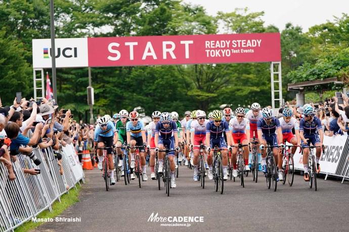 READY STEADY TOKYO 2020