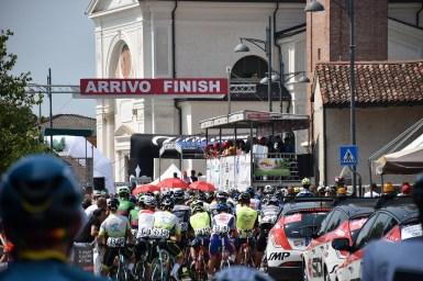 サバイバルなレース展開に苦戦/U23欧州レース GP POGGIANA UCI 1.2U