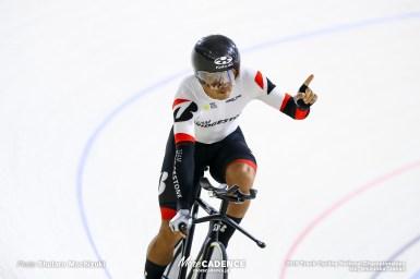 窪木一茂が日本記録を5秒更新し2連覇&3度目の優勝、ブリヂストンが表彰台を独占/2019全日本トラック・男子エリート 4km個人パシュート