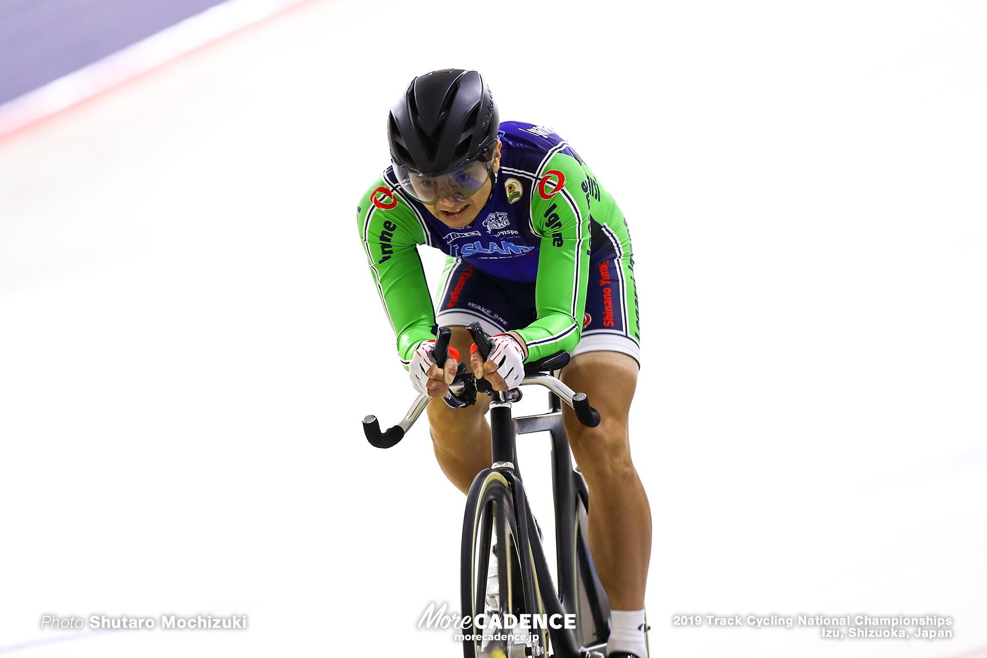 2019日本パラサイクリング選手権