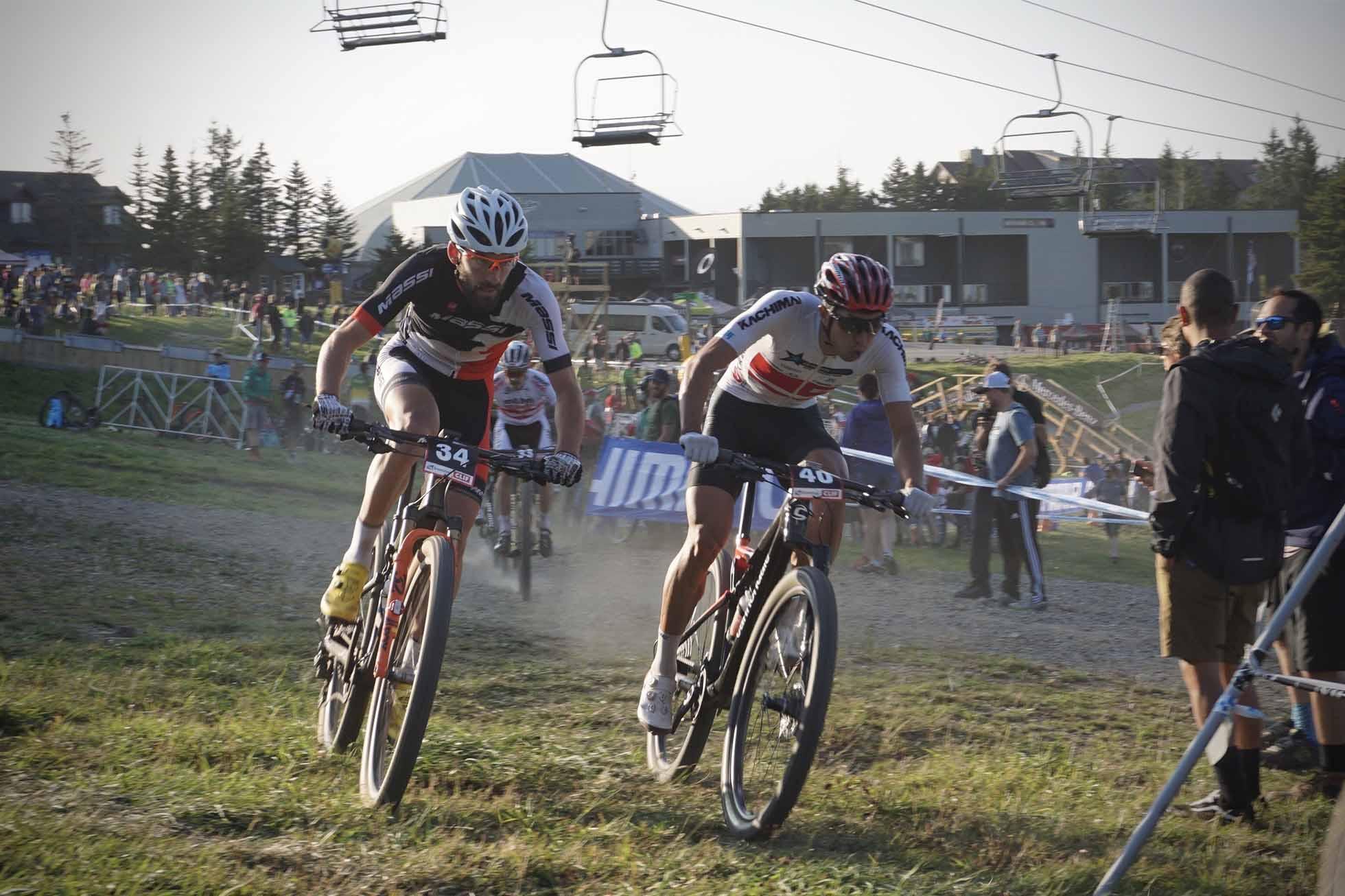 MERCEDES-BENZ UCI MTB WORLD CUP