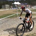 逆境を乗り越えた山本がWC今期最高位を獲得/MERCEDES-BENZ UCI MTB WORLD CUP XCO/XCC – DHI