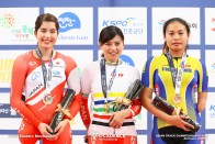 ASIAN TRACK CHAMPIONSHIPS 2020