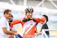 Men Madison / ASIAN TRACK CHAMPIONSHIPS 2020