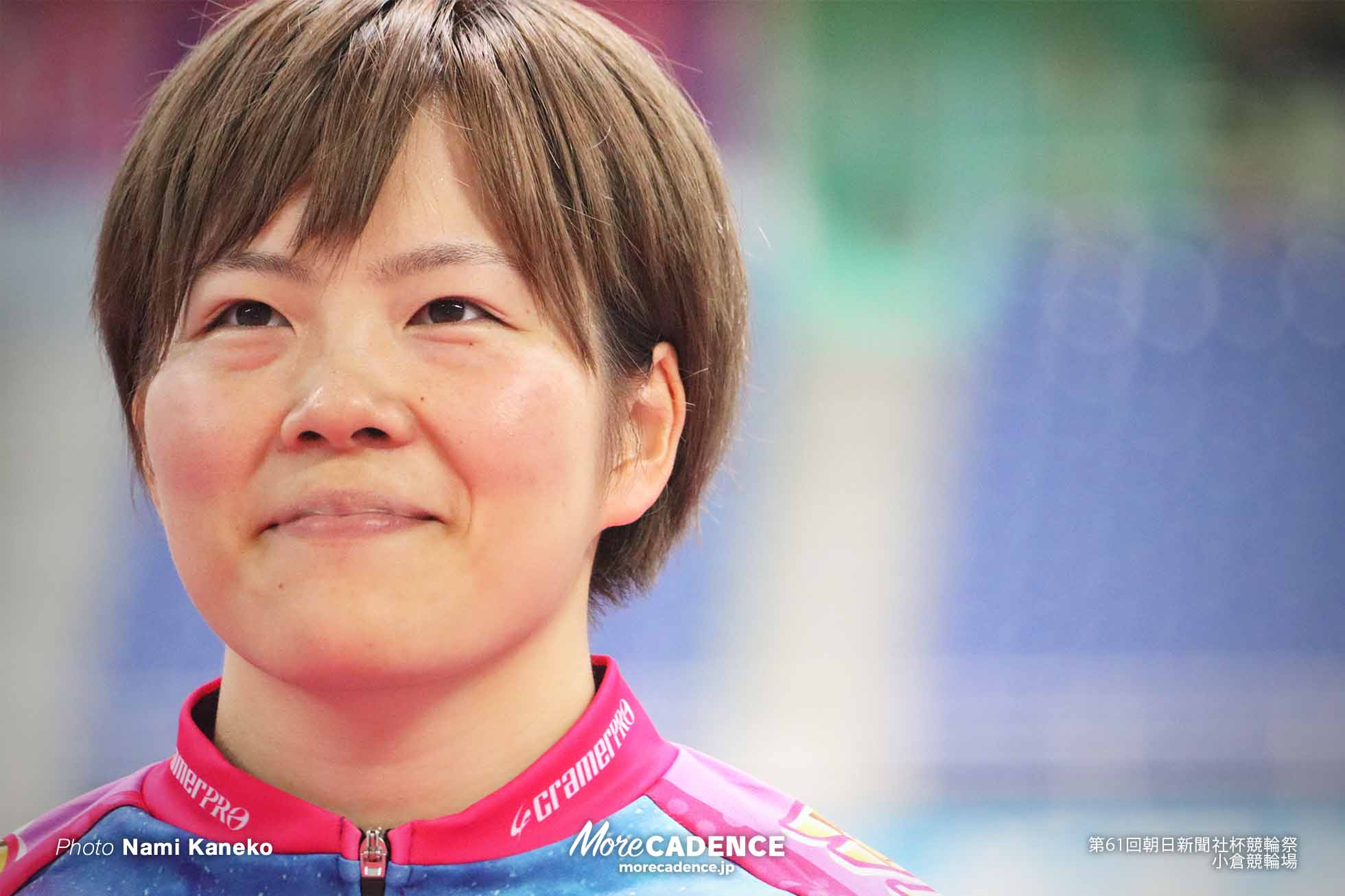 競輪祭 ガールズケイリングランプリトライアル 梅川風子
