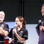 「グランプリの表彰台、そしてオリンピックでの金メダルを目指して」脇本雄太&ブノワコーチのトークショー/サイクルモードインターナショナル2019