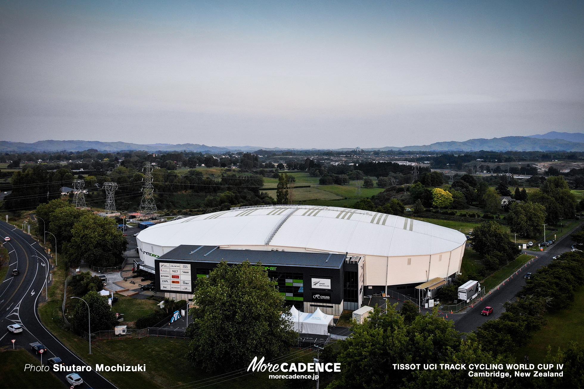 TISSOT UCI TRACK CYCLING WORLD CUP IV, Cambridge, New Zealand