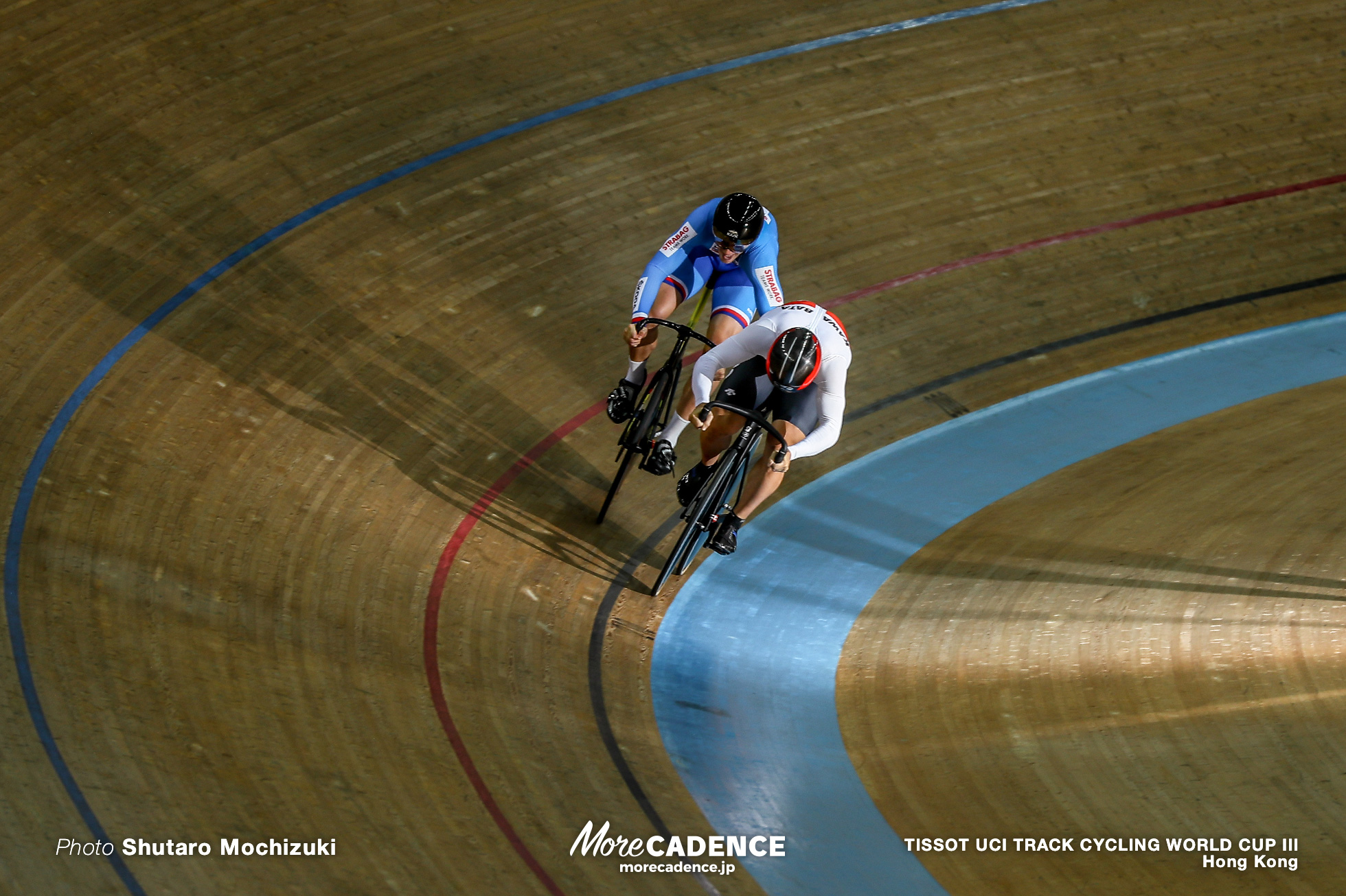 1st Round / Men's Sprint / TISSOT UCI TRACK CYCLING WORLD CUP III, Hong Kong