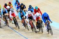 Elimination / Women's Omnium / TISSOT UCI TRACK CYCLING WORLD CUP III, Hong Kong