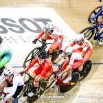 自転車大国が支配するレースに、日本はどれだけ絡めるか/世界選手権 見所紹介 part9 女子マディソン編
