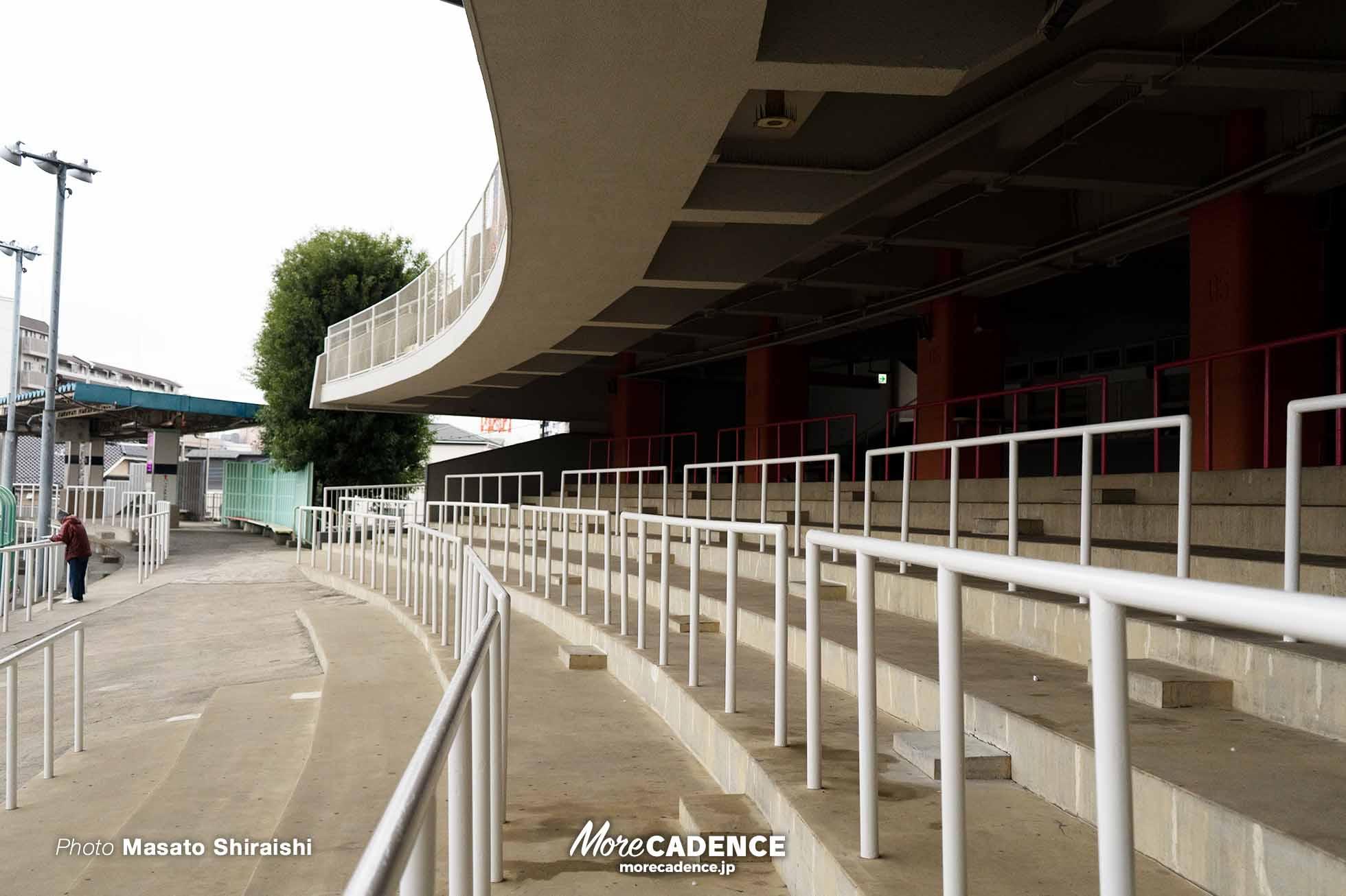 立川競輪場