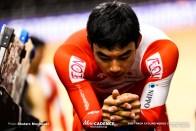 Qualifying / Men's Team Pursuit / 2020 Track Cycling World Championships, 今村駿介 Shunsuke Imamura