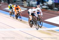 Final / Men's Keirin / 2020 Track Cycling World Championships, シュテファン・ボティシャー Stefan Botticher, ジャック・カーリン Jack Carlin
