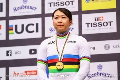 2019-20トラックシーズンメダル獲得総合結果【日本人選手編】